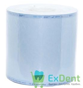 Рулоны для стерилизации 200 мм х 200 м, Dispodent, с индикатором