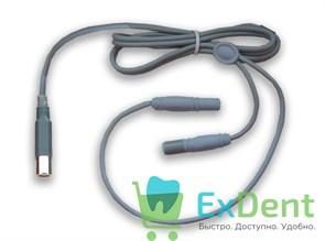 Кабель соединительный для апекс локаторов Signal Line  (USBВ)
