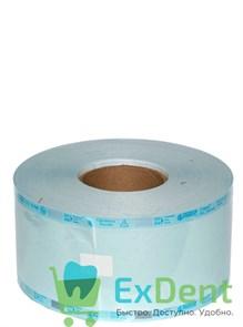 Рулоны для стерилизации 100 мм х 200 м, СтериТ, с индикатором