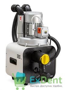 Стоматологическая помпа JW-X01  для  аспирации для 1 установки