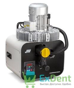 Стоматологическая помпа JW-W05 для  аспирации для 5-7 установок