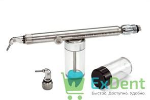 Внутриротовой пескоструйный аппарат Microblaster