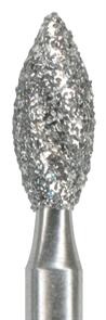 368-023F-FG Бор алмазный NTI, форма бутон, мелкое зерно