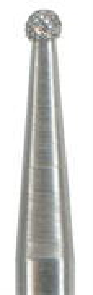 801-010F-FG Бор алмазный NTI, шаровидной формы, мелкое зерно