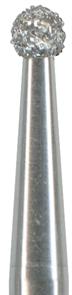 801-014C-FG Бор алмазный NTI, форма шаровидная, грубое зерно