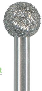801-035C-FG Бор алмазный NTI, форма шаровидная, грубое зерно