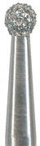 801-016M-FG Бор алмазный NTI, форма шаровидная, среднее зерно