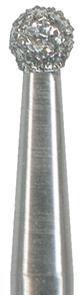 801-016SF-FG Бор алмазный NTI, форма шаровидная, сверхмелкое зерно