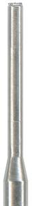 839-010M-FG Бор алмазный NTI, форма торцевой, среднее зерно