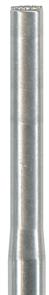 839-014M-FG Бор алмазный NTI, форма торцевой, среднее зерно