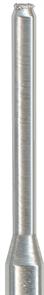 840-010M-FG Бор алмазный NTI, форма торцевой, среднее зерно