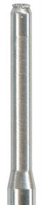 840-012M-FG Бор алмазный NTI, форма торцевой, среднее зерно