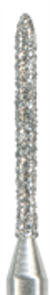 878-008M-FG Бор алмазный NTI, форма торпеда, среднее зерно