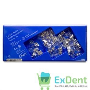 Матрицы Lucifix Premolar Bands Transparent - для моляров (50 шт)