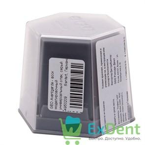 Воск GEO Avantgarde - моделировочный универсальный опак, серый (75 г)