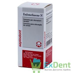 Endomethasone N (Эндометазон Н) - материал для пломбирования зубных каналов (14 г)