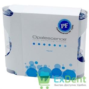Opalescence (Опалисенс) PF 10% Mint система домашнего отбеливания (8 х 1,2 мл)
