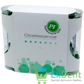 Opalescenсe (Опалисенс) PF 20% Mint (мята) система домашнего отбеливания (8 х 1,2 мл)