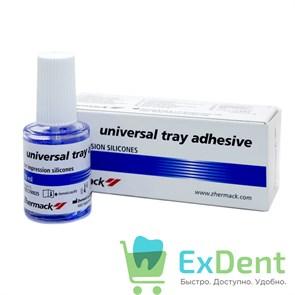 Адгезив Universal tray adhesive -  универсальный для слепочных ложек (10 мл)