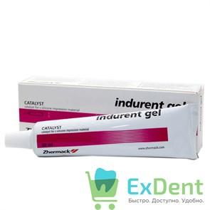 Indurent (Индурент) Gel - катализатор в виде геля для C-силиконов (60 мл)