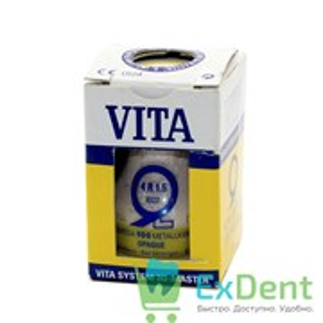 Керамическая масса Vita Omega 900 3D - Master Standart Opaque - 4R1.5 (12 г)