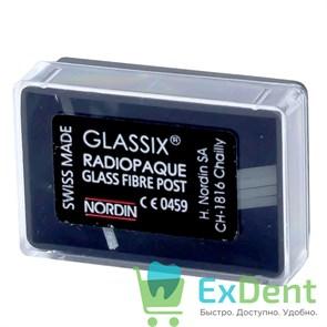 Штифты стекловолоконные №2 Glassix (6 шт)