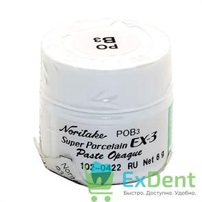 Noritake (Наритаки) EX3 Паста - опак, B3 (6 г)