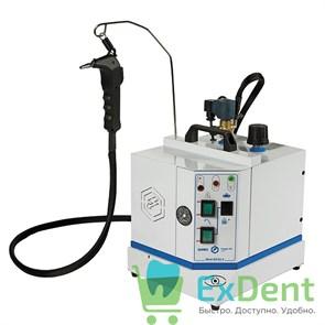 Аппарат пароструйный OMEC GP 92.3 для обезжиривания каркасов зубных протезов паром под давлением