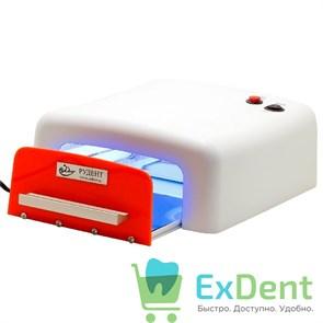 Полимеризатор LightBox-360 - для изготовления индивидуальных ложек