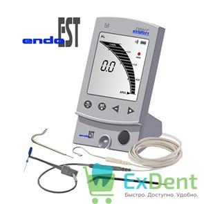 Апекслокатор EndoEst (ЭндоЭст) 5F для одонтодиагностики, депофореза и апекслокации