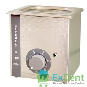 Ультразвуковая ванна UltraEst FSM (УльтраЭст-ФСМ) объем 1,5 л