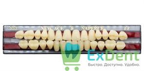 Гарнитур акриловых зубов A2, SS3 Gloria New Ace (28 шт)